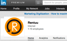 Join Rentuu.com team!