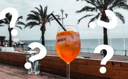 How Aperol Spritz Used Events To Become The Go-To Alcoholic Beverage