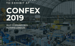 We're Sponsoring Confex 2019!