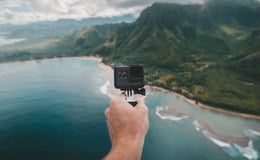 5 Reasons You Need to Hire a GoPro Through Rentuu ASAP