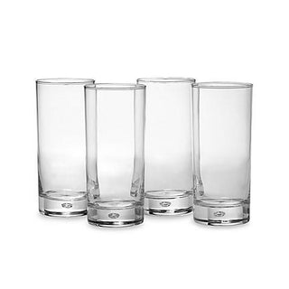 100 High Ball Glasses Glassware Rentuu
