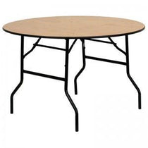 3ft Round Wooden Table Table Rentuu