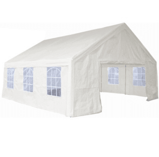 4m x 4m Marquee Marquee Rentuu