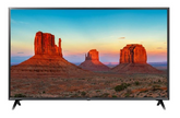 "55"" LG 4K LED TV Screen TV Screen"