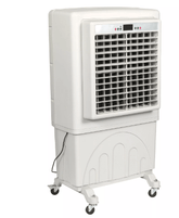 Airconco Turbo Cool Air Conditioner