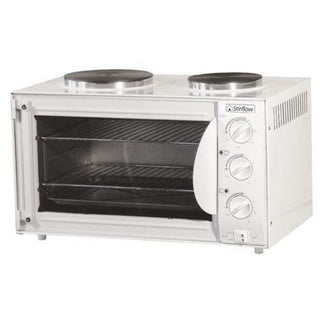 Baby Belling Oven Oven