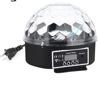 Bisco Ball Disco light Rentuu