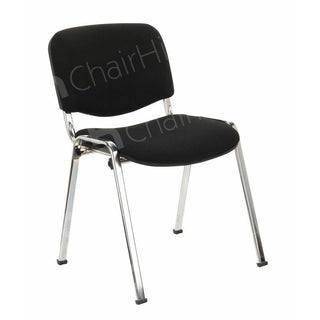 Black Conference Chair Chair