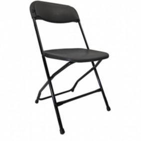 Black Folding Chair Folding Chair Rentuu