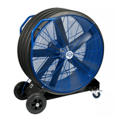 Blue Max 950 Fan Fan Rentuu