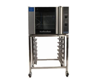 Blue Seal Digital Oven On Stand Oven Rentuu