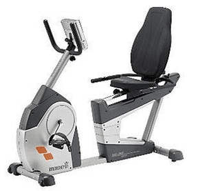 Bremshey Cardio Pacer ER Recumbent Cycle Recumbent Cycle Rentuu