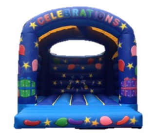 Celebrations Bouncy Castle Bouncy Castle Rentuu