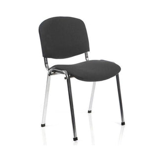 Charcoal ISO Chair Chair Rentuu