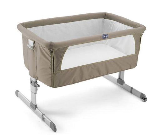 Chicco Next2me Side Sleeping Crib Crib Rentuu