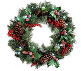 Christmas Wreath Christmas Rentuu