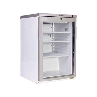 Drinks Fridge 5 cu ft Glass Door Fridge Rentuu