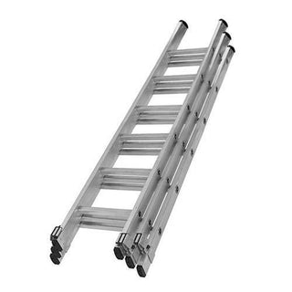 Extension Ladder - Aluminium Ladder Rentuu