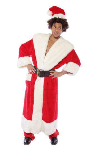 Father Christmas Costume Costume Rentuu
