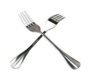 Florence Dinner Forks X10 cutlery Rentuu