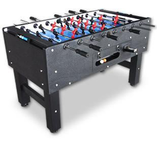 Foosball Table - Fireball Foosball Table Rentuu