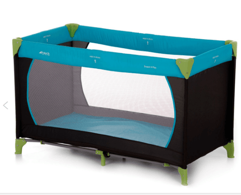 Hauck Dream N Play Travel Cot Travel cot Rentuu