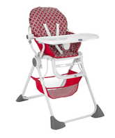 Highchair Chicco Pocket Lunch Highchair Rentuu