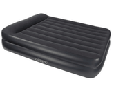 Intex Inflatable bed Mattress with built-in Pillow Air Mattress Bed Rentuu