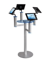 iPad Exhibition Hub iPad Stand
