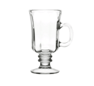 Irish Coffee/Mulled Wine Glass 8oz (packs of 10) Glassware Rentuu