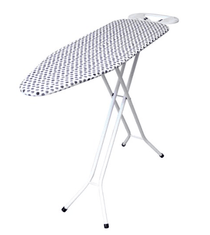 Iron Worx Ironing Board with Cotton Cover Ironing Board Rentuu