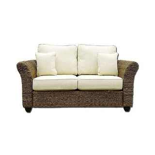 Kingston Abaca 2 Seater Settee Sofa Rentuu