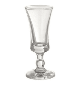 Liqueur Glass 1oz (packs of 10) Glassware Rentuu