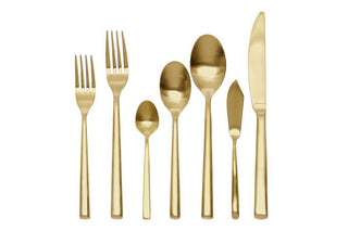 London Gold Small Fork Fork
