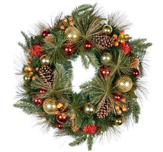 Luxury Christmas Wreath Christmas Rentuu