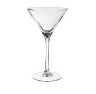 Martini Glass 5oz (packs of 10) Glassware Rentuu