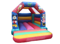 Mickey Mouse Bouncy Castle Bouncy Castle Rentuu