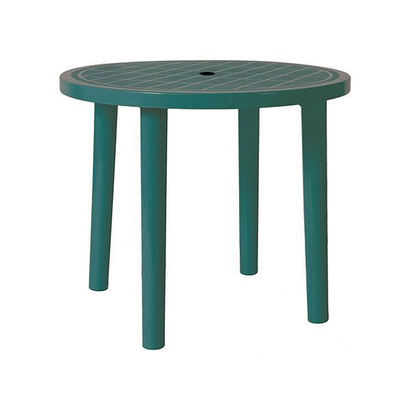 Patio Furniture For Rent.Patio Table White Green