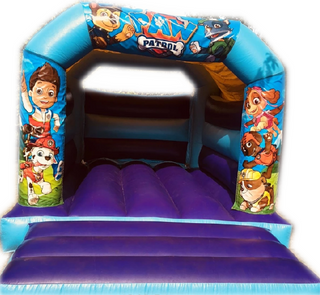Paw Patrol Bouncy Castle Bouncy Castle Rentuu