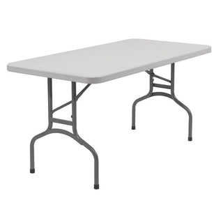 Plastic Trestle Table Table Rentuu