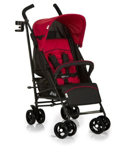 Pushchair Hauck Four Wheel Push Chair Rentuu