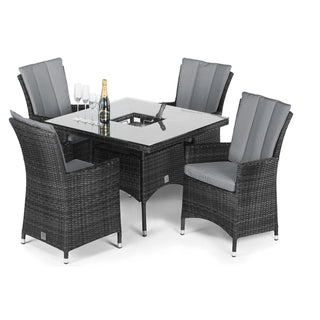 Rattan Set Table & Chairs Rentuu