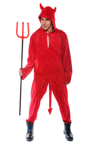 Red Devil Costume Costume Rentuu