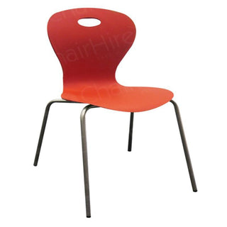 Red Keeler Chair Chair Rentuu