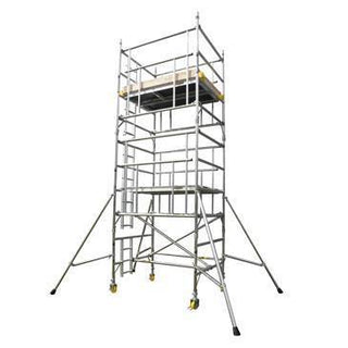 Specialist Narrow Tower - 500mm Wide Folding Tower Rentuu