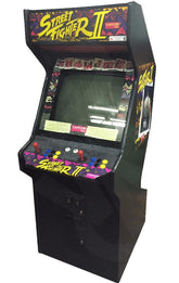 Street Fighter Arcade Game Arcade Rentuu