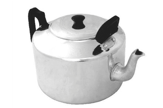Tea Pot 8 Pint Drinks Equipment Rentuu