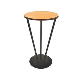 Trio Poseur Table (AVAILABLE IN COLORS) Table Rentuu