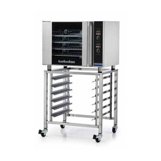 Turbofan Convection Oven & Stand Convection Oven Rentuu