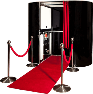 Ultimate Party Package: DJ + Photo Booth + Leds Party Package Rentuu